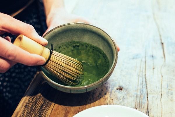 多吃「抹茶」讓你變年輕! 養顏美容你一定要知道的10大神奇功效