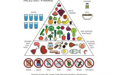 減肥菜單怎麼吃才會瘦?完整解析歐美爆紅的【原始人】吃法和【生酮】飲食,但「這些」人可別嘗試呀~