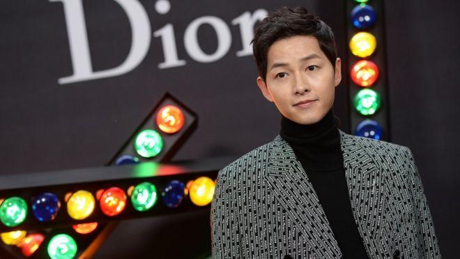 愛美妝的韓國男人:「花樣男孩」的柔美陽剛氣