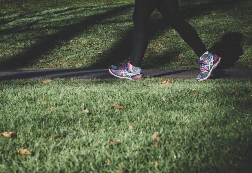 光走路就能瘦!專家證實:變換速率多消耗20%熱量
