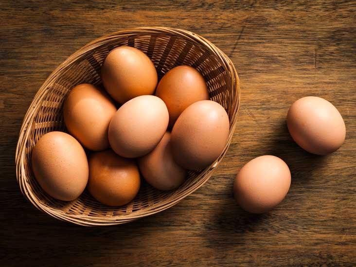 每天一個蛋,勝過十年補!但90%的人不知道這樣吃更營養!