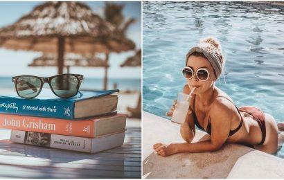 夏日度假看過來! 4招必學旅行輕美容~只要帶齊這些實用小物,讓你美美出遊肌膚絕對無時差