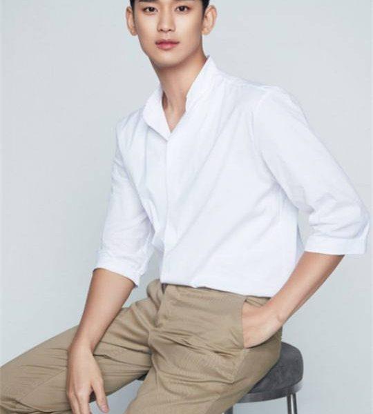 金秀賢成為美容品牌代言人 通過廣告再次露面