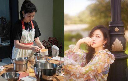 睽違七年演國片,陳妍希根本沒變!36歲人妻像20歲少女