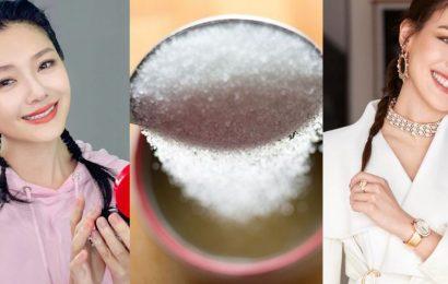 「大S超過10年沒吃糖、舒淇只看不吃甜點…」都是因為【焦糖臉】!公開女明星的抗糖化飲食菜單