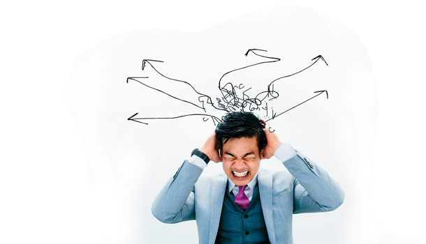 嚴重偏頭痛恐失能!除了「打這針」,治療再現新曙光