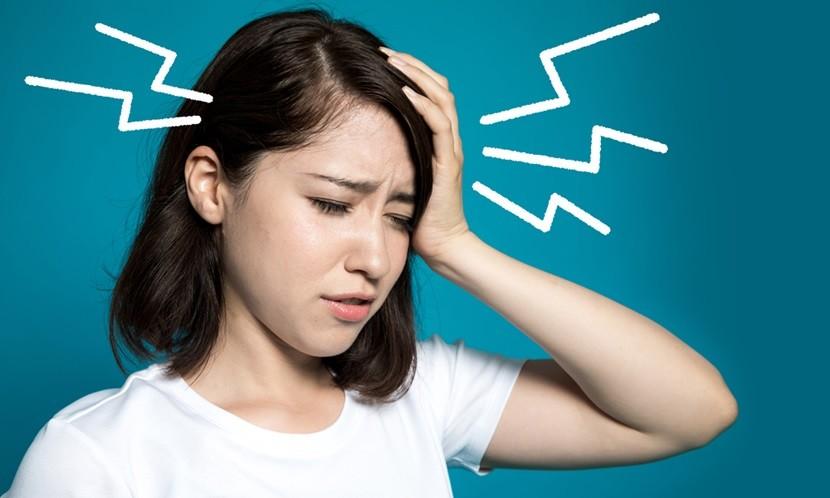 你是哪一種頭痛?