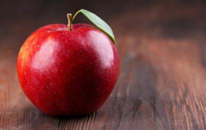 怎麼吃蘋果最減肥 3大食譜減20斤