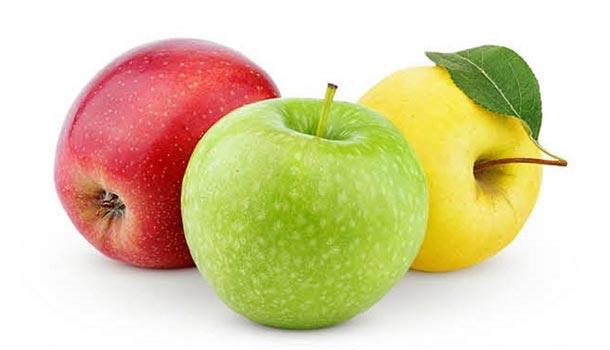 咖啡、蘋果 取代你的營養補充品