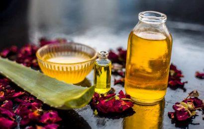 兒童使用茶油和薰衣草油安全嗎?