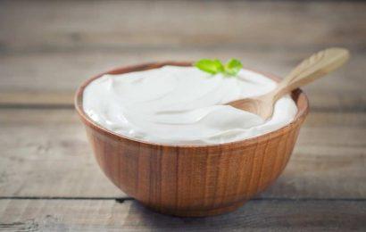 自製優格7大好處~益菌多減肥助消化