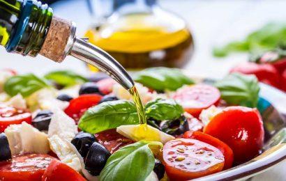 橄欖油超強大~抗氧化防癌9大好處